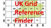 Grid Ref Finder >> Dorsar Home